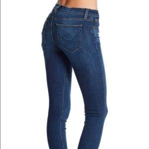 Hudson jeans krista crop size 26